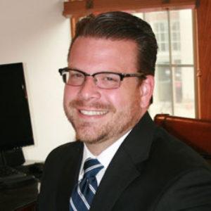 Seth A. Pegram